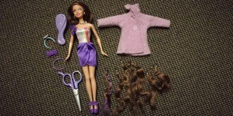 Sprzedam lalkę barbie