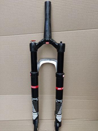 Amortyzator rowerowy DT Swiss XMM100 29'' carbon [am-181