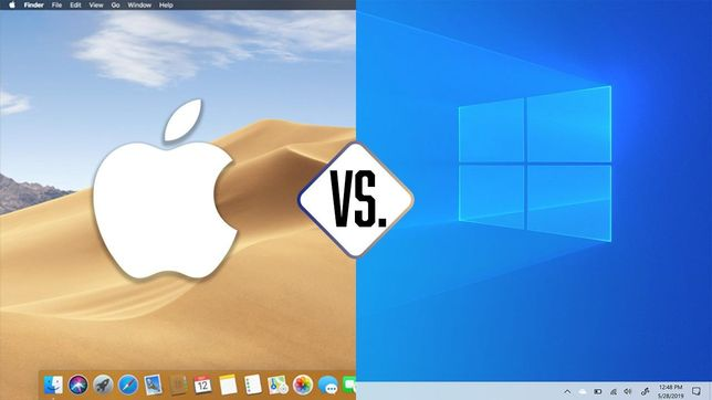 Установка и настройка Windows/ MacOS. Діагностика, апгрейд. ПК ноута