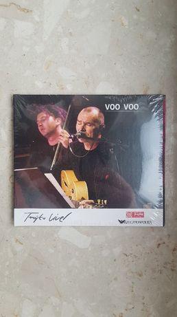 Voo Voo - Trójka Live! NOWA - płyta CD