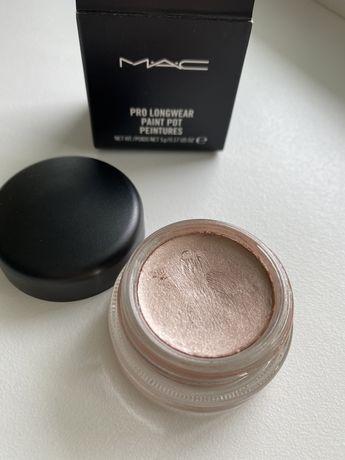 Кремовые тени MAC PRO LONGWEAR PAINT POT от mac