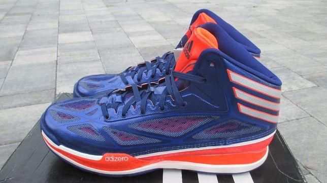 Adidas Crazy Light 3 rozm 42 jordan,lebron,kobe.