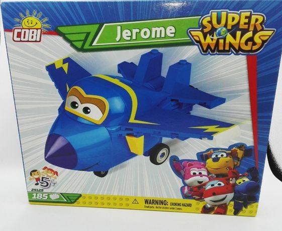 COBI Lotek Super Wings Jerome 25125
