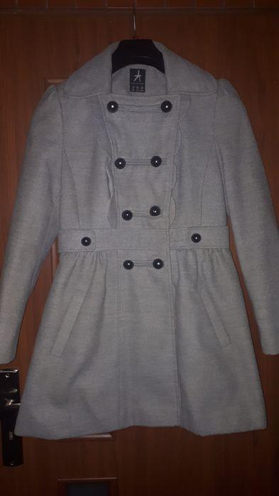 Płaszcz jesienny siwy Włocławek - image 1