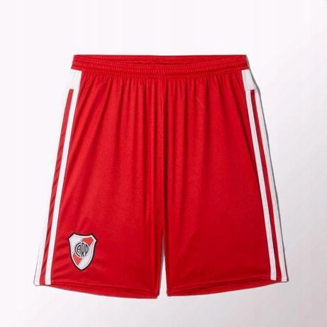 Szorty Spodenki Adidas Climacool River Plate S NOWE