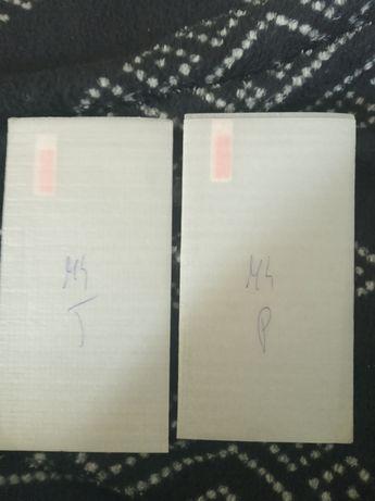 Sony Xperia M4 aqua szkło hartowane ochronne przód tył