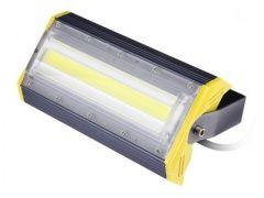 Halogen reflektor led cob 50w=500w 230v