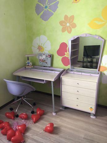 Детская подростковая мебель Cilek
