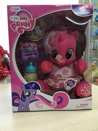 My Little Pony, май литл пони поні немовлятко