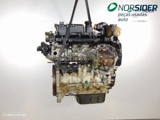 Motor Citroen C3 Van 02-05