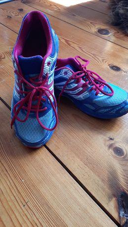 Buty sportowe do biegania, 41 damskie, kolorowe