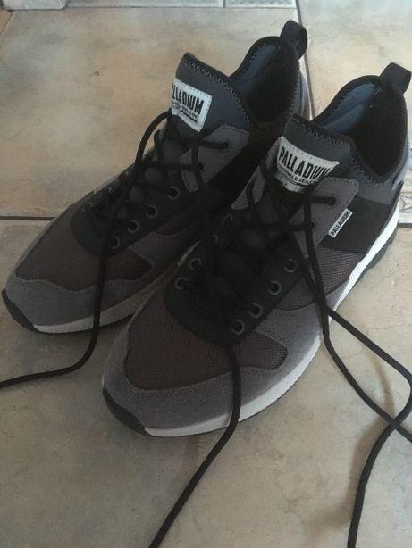 Palladium 43 adidasy Sneakersy trapery nowe