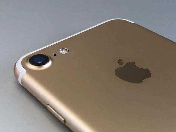 iPhone 7 - 32GB - dourado