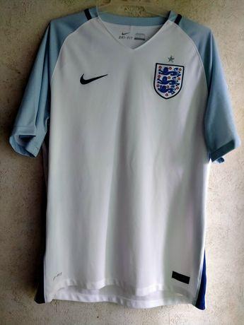 Футболка збірної Англії від бренду Nike (Найк)
