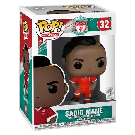 Liverpool - POP! Sadio Mane 32