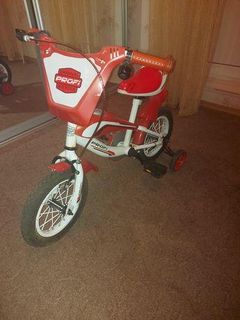 Продам детский велосипед PROFI 12.5