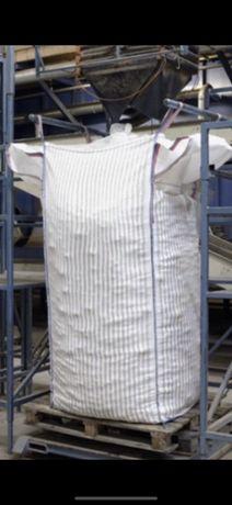 Worki big bag bagi Wentylowane na Warzywa bigbag 1200kg WYSYLKA 24h