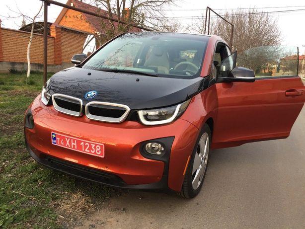 Электромобиль BMW I3. Giga World 2015. Купить в Одессе