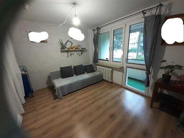 Mieszkanie Ślichowice kawalerka.