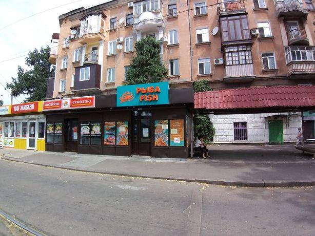 Аренда магазина на Декабристов. 20м 15000 грн!