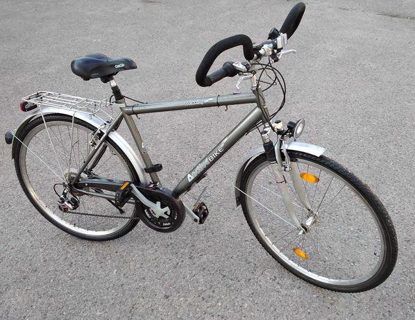 markowy rower 28 cali