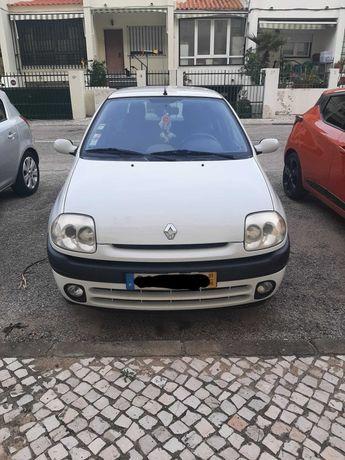 Renault Clio (2001) 1.2 Fase II TECH ROAD ( Edição especial)