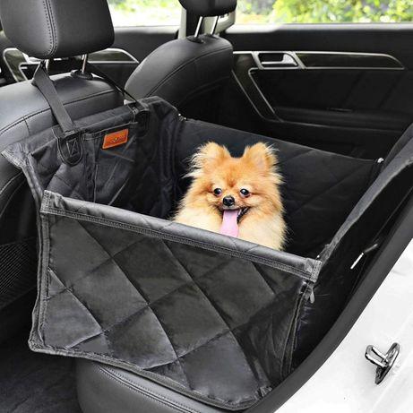 Pokrowiec na fotel samochodowy Looxmeer dla psa