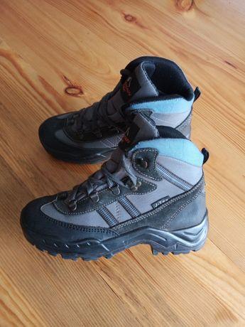 MOUNTAIN PEAK трекінгові черевики  розм.37 Мембрана J- TEX