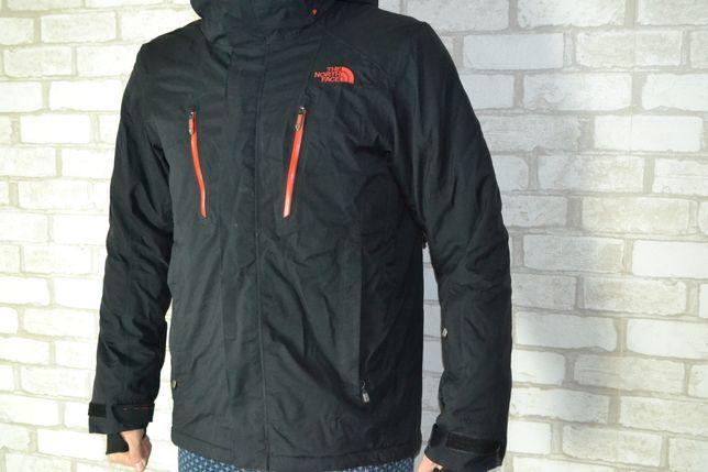 Лыжная куртка the north face лижная куртка размер М