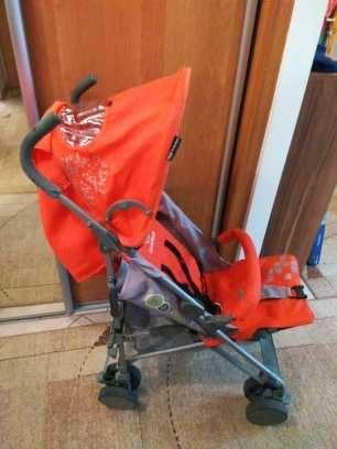 Spacerówka parasolka KinderKraft