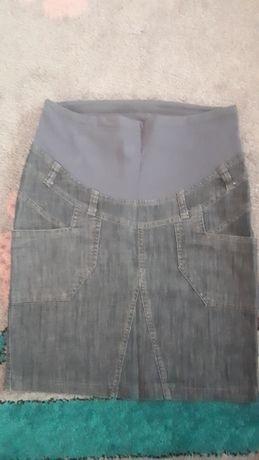 Ciążowa spódnica jeansowa Branco roz. S, 36