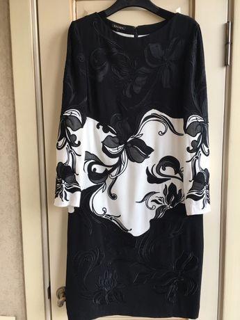 Сногсшибательное платье Escada