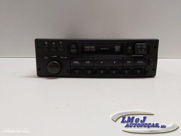 Radio Boost CD OPEL FRONTERA B (U99) Usado