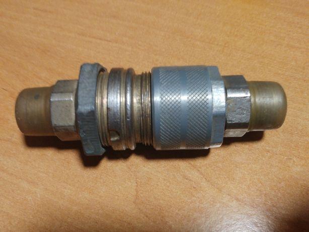 Złącze hydrauliczne 22x 1,5 kpl.