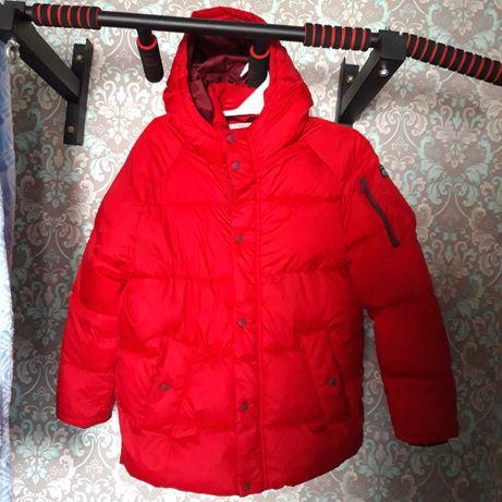 Куртка для подростка 164