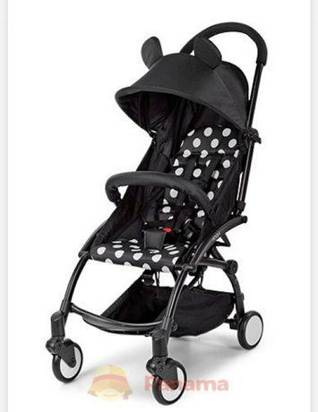 Прогулочная коляска Yoga M35-48