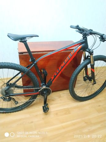 """Велосипед SPECIALIZED 29""""CUBE 29"""""""