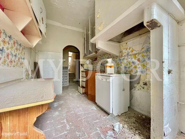 Apartamento T1 Moscavide - Para Recuperar - TERRAÇO 12m2