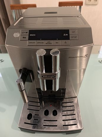 Кофемашина Delonghi PrimaDonna