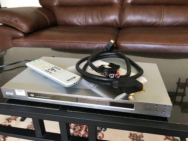 Odtwarzacz CD/DVD/DivX/JPEG/MP3 Sony DVP-NS52P