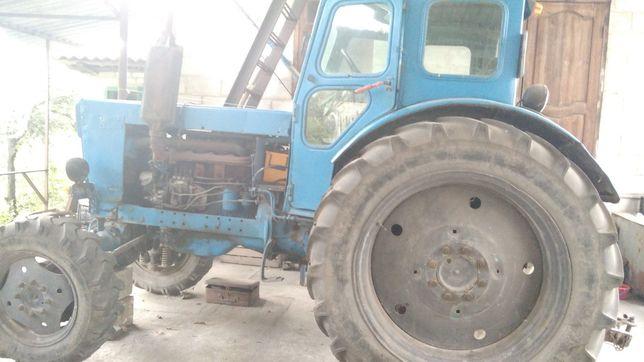 Трактор Т-40А Отличное состояние