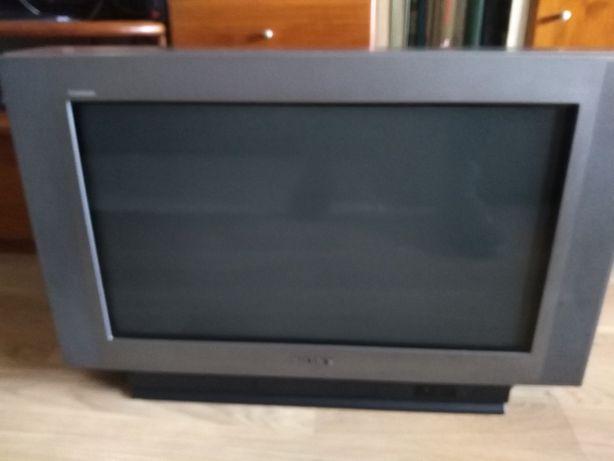 Televisão Sony trinitron