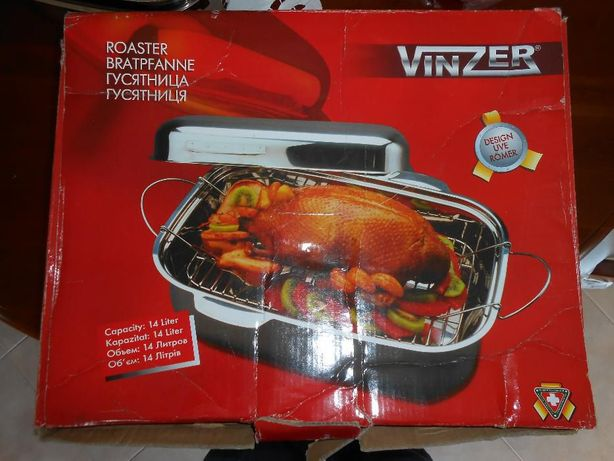 Roaster Marca Vinzer