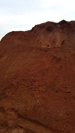 Podsypka pod kostke brukowa piasek żwir