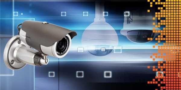 Охранная сигнализация, Видеонаблюдение, Ajax