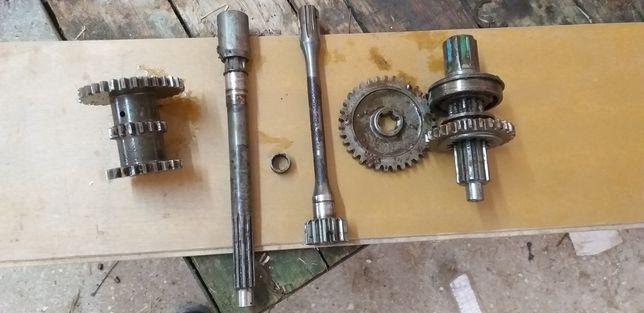 Peças usadas para goldoni,fort,mondial 14 hp