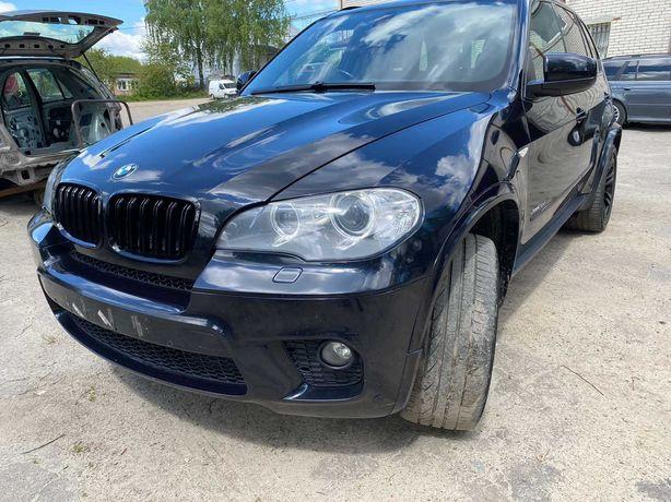 Розбірка BMW X5 E70 Детали Шрот Разборка БМВ Х5 Е70 Запчасти Розборка