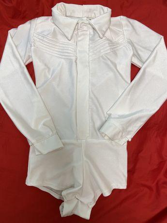 Рубашка для танцев б/у