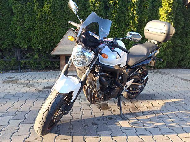 Yamaha FZ6 S2 N 2008