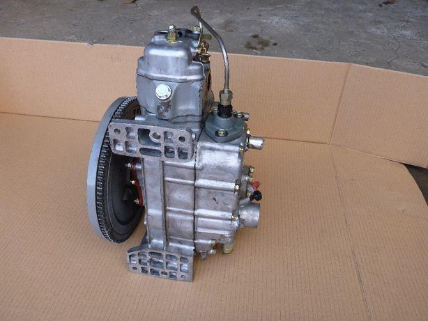 Silnik Kubota EA200-NB, 1-cylindrowy